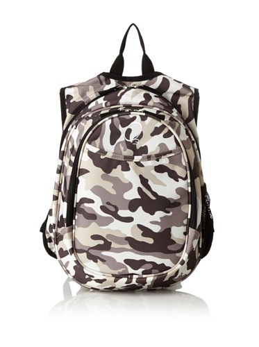 O3 Kid's All-in-One Backpack with Integrated Cooler (Camo)