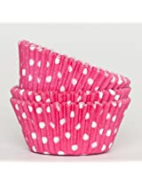 Cupcake multicolour pack of 100pic