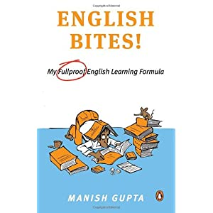 English Bites: My Fullproof English Learning Formula
