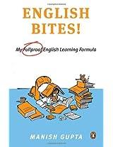 English Bites: My Fullproof English Learning Formula