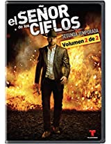 El Senor de los Cielos: Segunda Temporada - Volumen 2 de 2