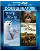 Imax: To the Arctic / Born to Be Wild