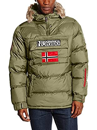 GEOGRAPHICAL NORWAY Mantel Bolide