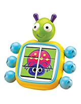 Tomy Play to Learn Puzzle Bug