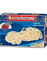 Bojeux Matchitecture - Antique Car