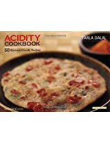 Acidity Cook Book (English): 1