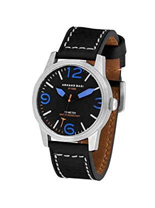 ARMAND BASI A1001G02 - Reloj Caballero cuarzo piel