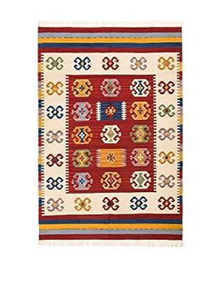 NAVAEI & CO. Teppich Kilim Chantou