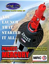 Model Rectifier Corporation Project: Mercury Spacecraft Model Building Kit