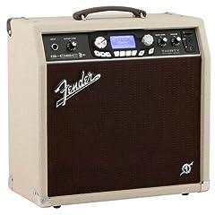 Fender USA G-DEC 3 Thirty BLUES