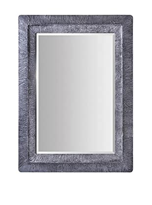 Canyon Hand-Painted Stone Finish Mirror