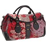 Desigual Bols Salad Bag Big Rose, Sac à main