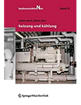 Heizung Und Kuhlung (Baukonstruktionen)