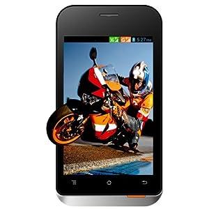 Swingtel Hellotab Mini SX3 Tablet (WiFi, 3G, Voice Calling), White