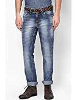 Blue Slim Fit Jeans Lee Cooper
