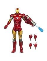 """Iron Man 6"""" Figure Mark VI"""