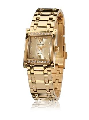 Yves Camani Reloj Calais  Oro