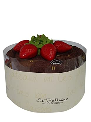 Manterol Toalla Chocolate (Chocolate)