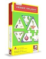 ToyKraft Veggie Delight