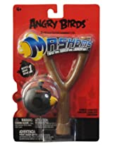 Tech4Kids Angry Birds Mashems Power Launcher Bird, Black