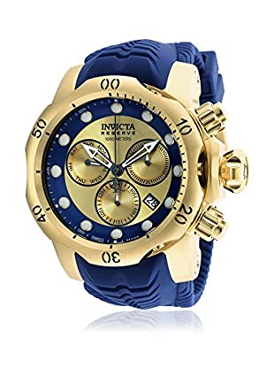 Invicta Watch Reloj de cuarzo Man 90149 53.7 mm
