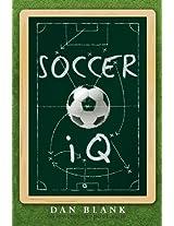 Socceriq: Things That Smart Players Do: 1