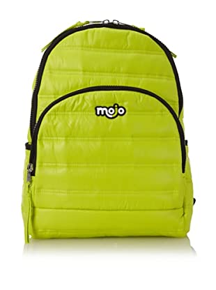 Mojo Pufft Backpack, Neon Yellow