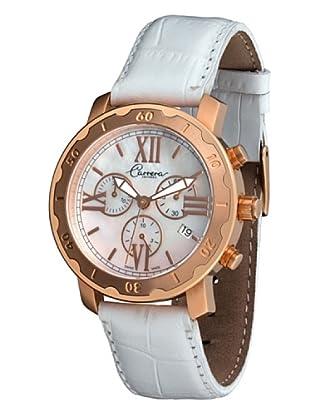 Carrera Armbanduhr 88200 Weiß