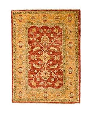 RugSense Alfombra Zigler Extra Rojo/Multicolor 120 x 83 cm