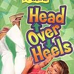 Lizzie McGuire #12: Head Over Heels