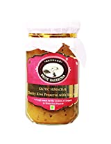 Kotgarh Fruit Bageecha Exotic Himachal Chunky Kiwi Preserve with Star Anise, 225g