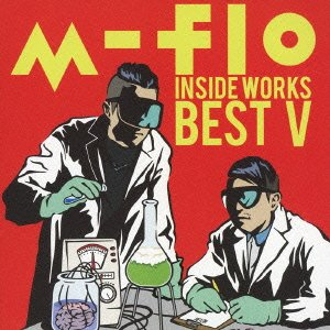 m-flo – m-flo inside -WORKS BEST V-