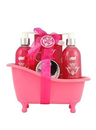 Gloss! Estuche de Baño Pink - Pimienta Rosa