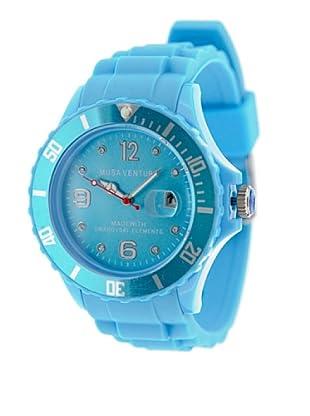 MUSAVENTURA Reloj Sw Azul