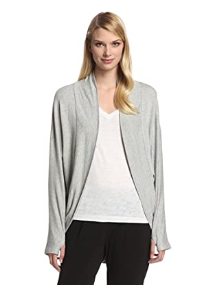 Tart Women's Jada Wrap (Heather Grey)