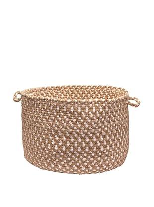 Colonial Mills Blokburst Basket, (Natural Wonder)