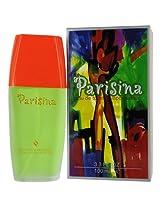 Parisina By Paris By Edt Spray 97.59 ml