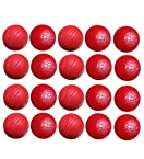 Cosco Bouncer Balls (Pack Of 20 Balls)