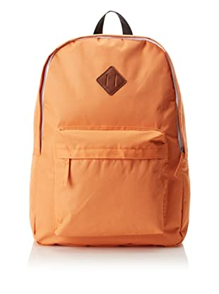The British Belt Company Men's Backpack, Orange