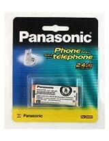 Panasonic HHR-P105A Nickel-Metal Hydride Battery for Cordless Phones