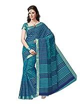 Suhanee Gadwal Cotton Sarees Dulhan 1022