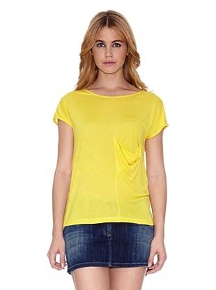 Salsa Camiseta Mallorca Regular (Amarillo)