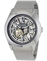 Kenneth Cole Analog Silver Dial Men's Watch - KC9021