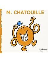 Collection Monsieur Madame (Mr Men & Little Miss): Monsieur Chatouille