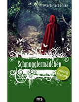 Schmugglermädchen (Young History) (German Edition)