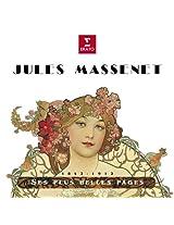 Jules Massenet (1842-1912) - Ses Plus Belles Pages (EMI France)