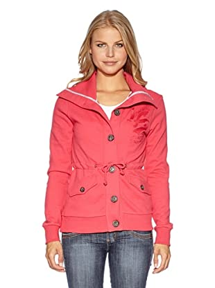 Time Out Sweatjacke (pink)