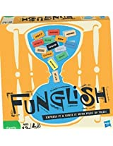 Funskool Games Funglish, Multi Color