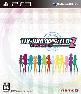 アイドルマスター2 初回限定生産版