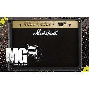 Marshall MG102FX